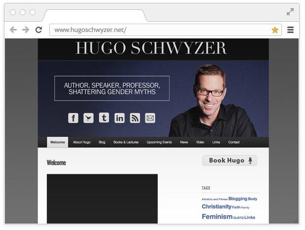 hugoschwyzer.net