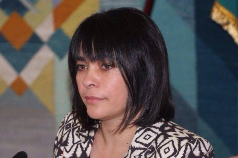 Oksana Derkach