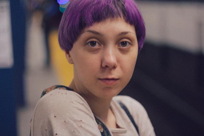masharova