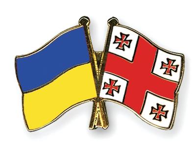 ukraine-georgia