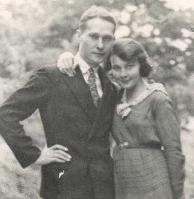 Olena i Mykhaylo