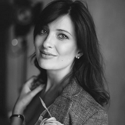 Катерина Зарембо, фото