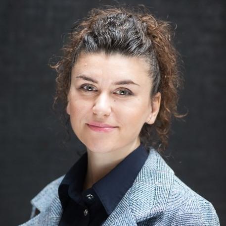 Марта Гавришко