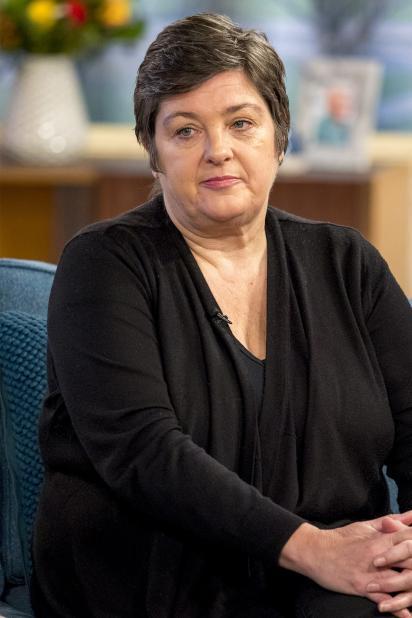 Джулі Біндел, засновниця феміністичної організації «Justice for Women»
