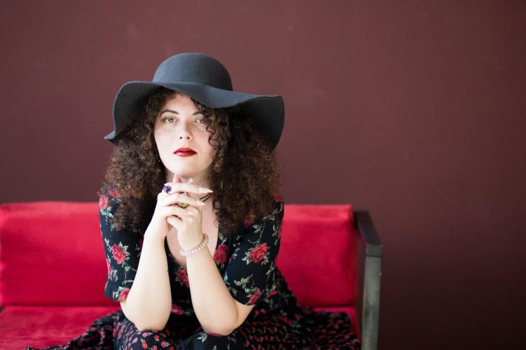 Олеся Сач, практична психологиня, арт-терапевтка