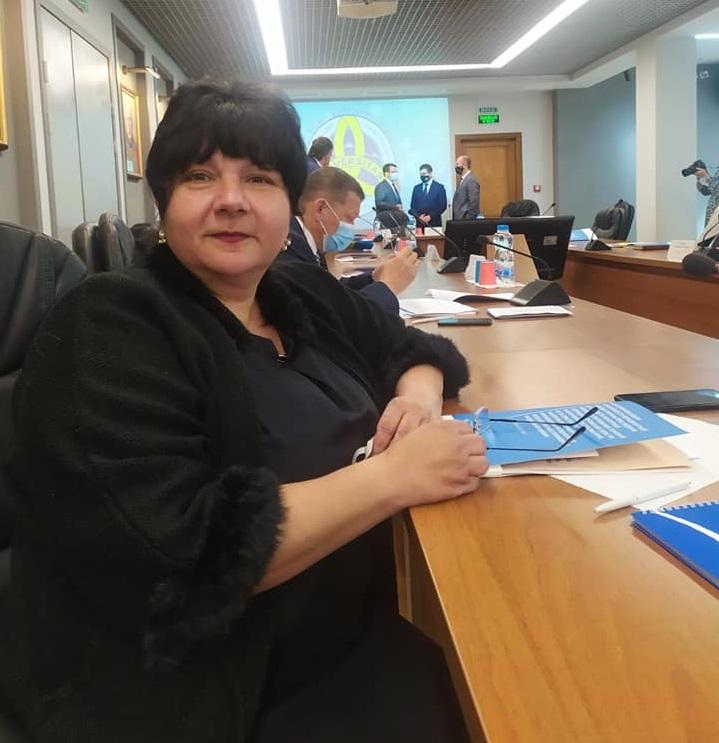 Елеонора Кулчар