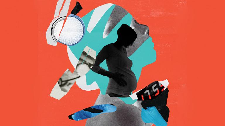 Згідно з доповіддю ООН, жінки, які потерпали від акушерського та гінекологічного насильства, часто бояться говорити про це через страх, табуйованість та стигматизацію.