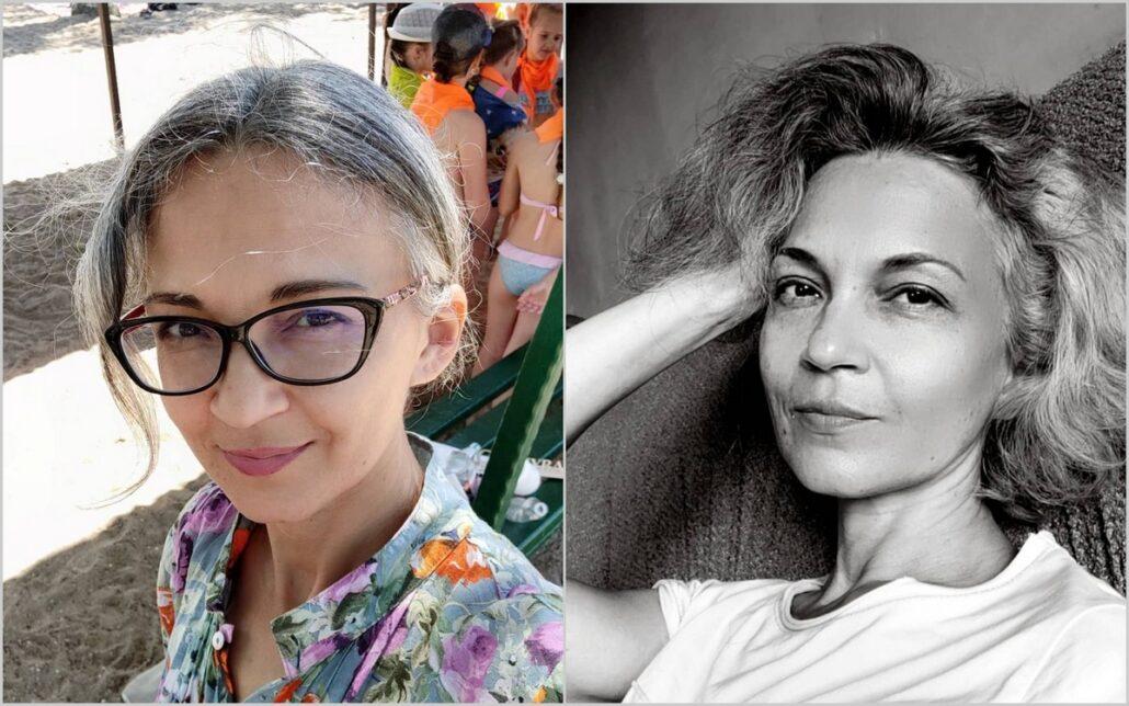 Наталія Гаєцька